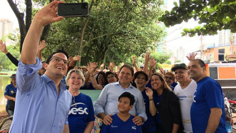 Sesc promove caminhada no Dia Mundial de Combate ao Câncer